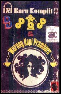 Foto Sampul Kaset Warkop Prambors PSP