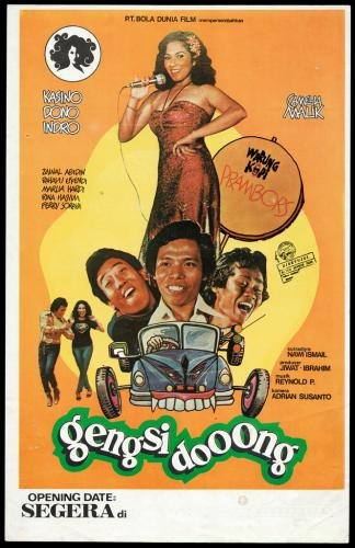 Poster-Film-Warkop-Gengsi-Dong