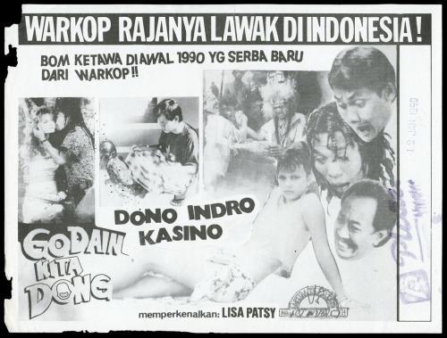 Poster-Film-Warkop-Godain-Kita-Dong
