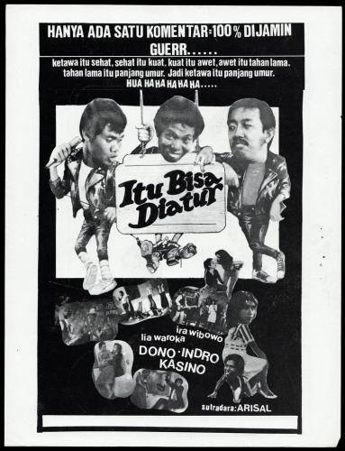 Poster-Film-Warkop-Itu-Bisa-Diatur-2