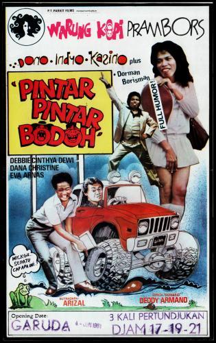Poster-Film-Warkop-Pintar-Pintar-Bodoh-2
