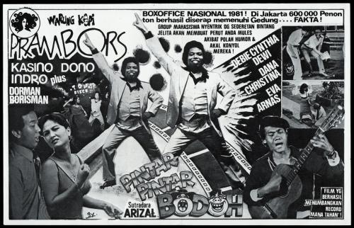 Poster-Film-Warkop-Pintar-Pintar-Bodoh