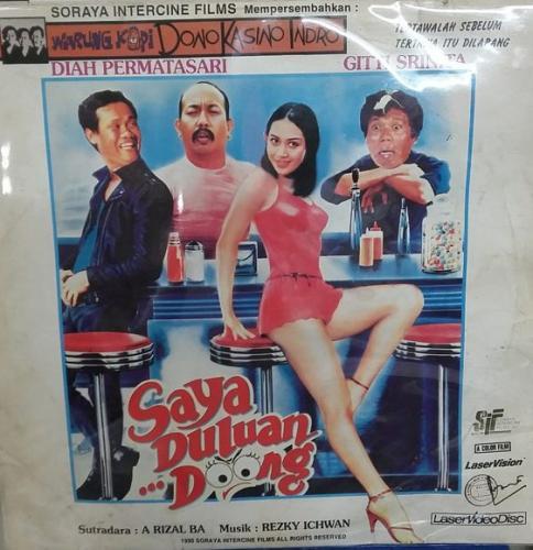 Poster-Film-Warkop-Saya-Duluan-Dong