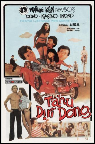 Poster-Film-Warkop-Tahu-Diri-Dong