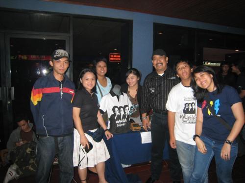 Team Lembaga Warkop DKI