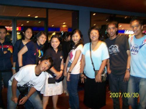 Team Milis Warkop DKI